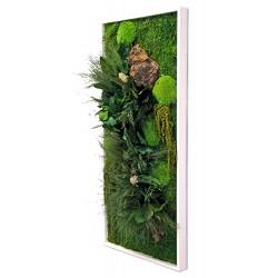Flowershop - l\'inventeur du mur végétal - Naturalys